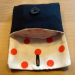 Mini-Tasche