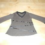 Shirt alt/neu